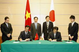 Việt Nam-Nhật Bản thỏa thuận tăng hợp tác nông nghiệp