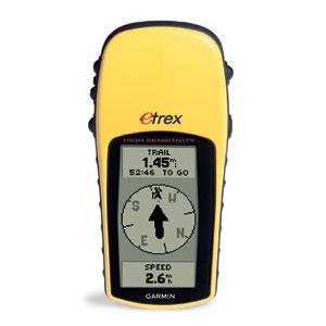 GPS cầm tay Garmin E trex H